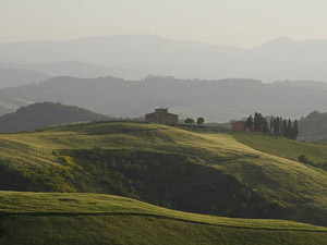 Castelfalfi – Tuscan Resort